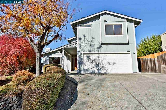 932 San Miguel Rd, Concord, CA 94518 (#40930979) :: The Lucas Group