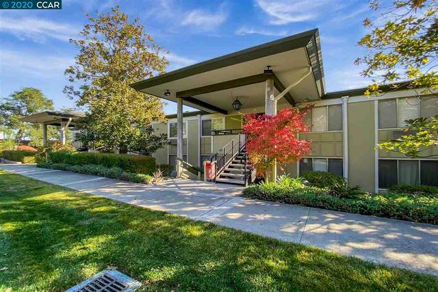 1232 Skycrest Dr #6, Walnut Creek, CA 94595 (#40930988) :: The Lucas Group