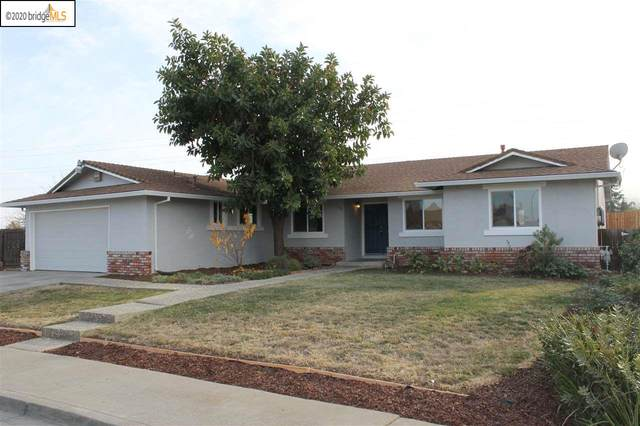 1522 Norine Dr, Pittsburg, CA 94565 (#40930996) :: The Lucas Group