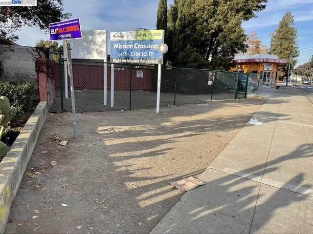 546 Jackson St, Hayward, CA 94544 (#40931019) :: The Grubb Company