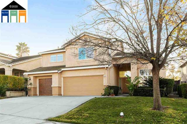4474 Buckeye Way, Antioch, CA 94531 (#40931028) :: The Lucas Group