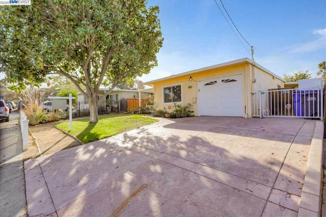 59 Surf View, Bay Point, CA 94565 (#40931032) :: The Lucas Group