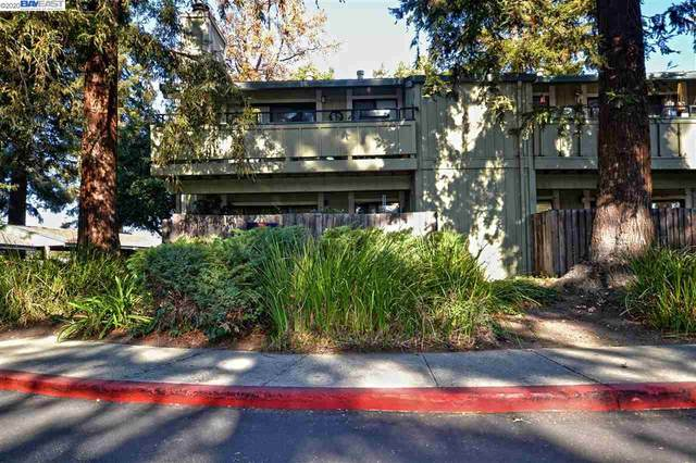 2125 Northwood Cir C, Concord, CA 94520 (#40931039) :: Real Estate Experts