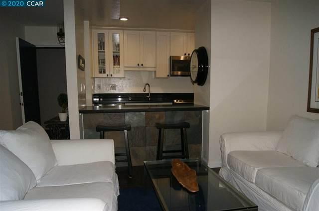 1246 Walker Ave #105, Walnut Creek, CA 94596 (#40931045) :: Excel Fine Homes
