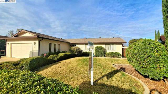 38 Pippo Place, Brentwood, CA 94513 (#40931131) :: Paradigm Investments