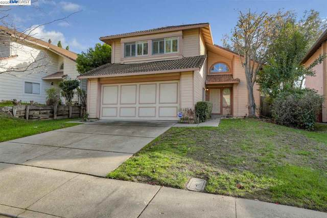 1519 Foothill Ave, Pinole, CA 94564 (#40931181) :: Paradigm Investments