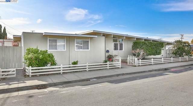 1618 Celeste Drive, San Mateo, CA 94402 (#40931236) :: Real Estate Experts