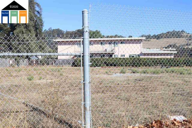 340 Mcarthur Blvd, San Leandro, CA 94577 (#40931270) :: Excel Fine Homes
