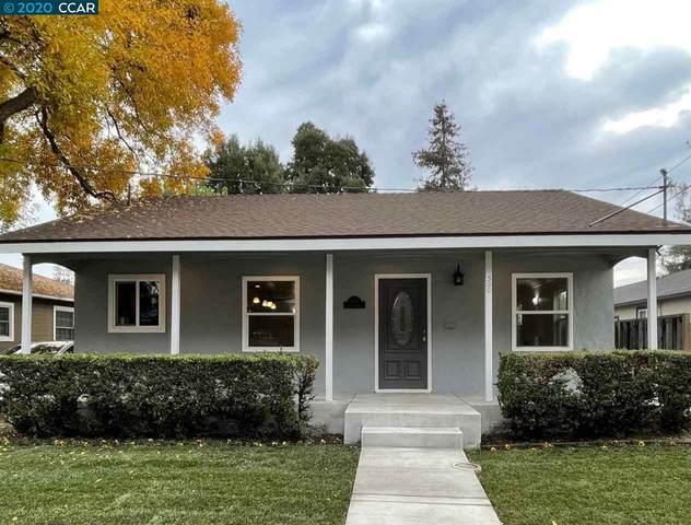 500 Fuller Ave, San Jose, CA 95125 (#40931378) :: The Grubb Company