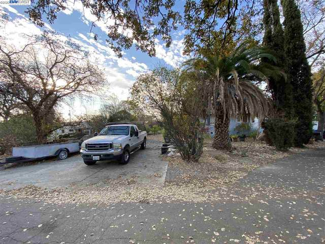 51 Gobel Way, Walnut Creek, CA 94597 (#40931567) :: Real Estate Experts