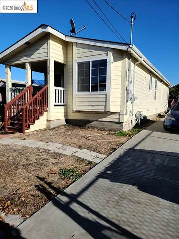 614 Douglas Avenue, Oakland, CA 94603 (#40931616) :: Excel Fine Homes