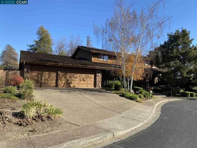 11 Kulani Lane, Pleasant Hill, CA 94523 (MLS #40931657) :: Paul Lopez Real Estate