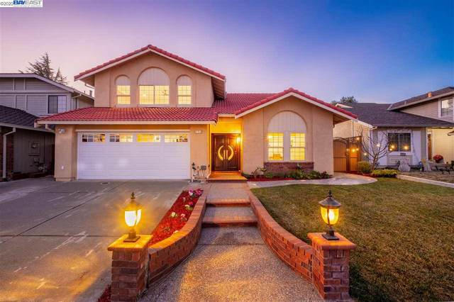 37853 Abraham St, Fremont, CA 94536 (#40931665) :: Armario Homes Real Estate Team