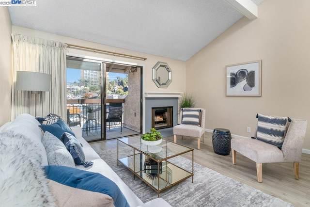 70 Yosemite Ave #305, Oakland, CA 94611 (#40931742) :: The Grubb Company