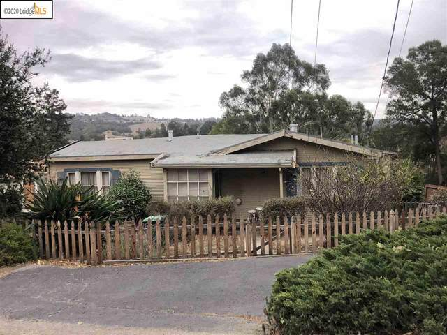 3606 Shone Ave, Oakland, CA 94605 (#40931779) :: Excel Fine Homes