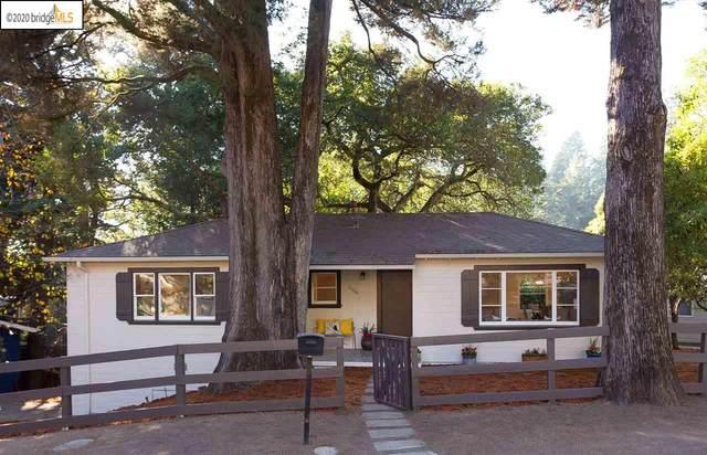 6900 Sayre Dr, Oakland, CA 94611 (#40931782) :: Excel Fine Homes