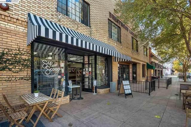 234 Oak St, Brentwood, CA 94513 (MLS #40931914) :: Paul Lopez Real Estate