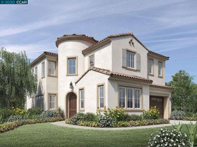 7187 Lembert Hills Drive, Dublin, CA 94568 (#40931939) :: Excel Fine Homes