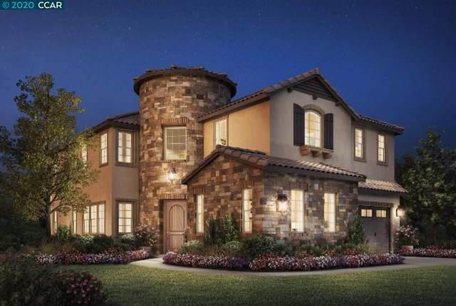 7171 Lembert Hills Drive, Dublin, CA 94568 (#40931942) :: Excel Fine Homes