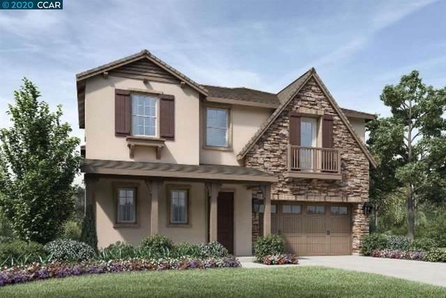 7115 Lembert Hills Drive, Dublin, CA 94568 (#40931947) :: Excel Fine Homes