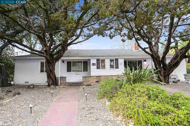 3615 Mosswood Dr, Lafayette, CA 94549 (MLS #40932049) :: 3 Step Realty Group