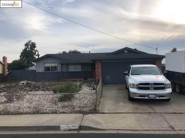2472 Mahan Way, San Pablo, CA 94806 (#40932132) :: Excel Fine Homes