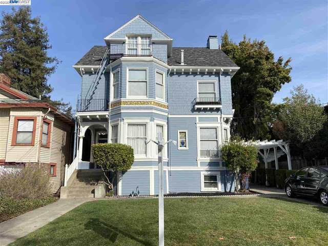 1613 Alameda Ave, Alameda, CA 94501 (#40932194) :: Paradigm Investments