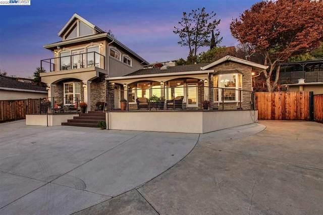 10762 Ridgeview Ave, San Jose, CA 95127 (#40932247) :: Paradigm Investments