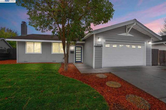 3336 Claudia Drive, Concord, CA 94519 (#40932505) :: Excel Fine Homes