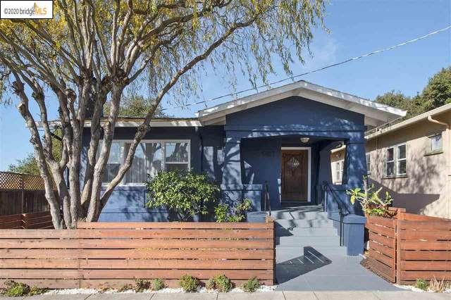 5427 Claremont Ave, Oakland, CA 94618 (#40932515) :: The Grubb Company