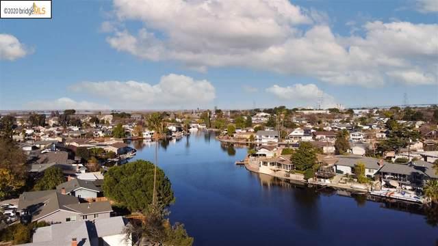 89 W Lake Dr, Antioch, CA 94509 (MLS #40932577) :: Paul Lopez Real Estate