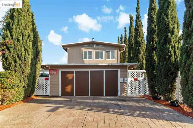 3122 Coolidge Ave, Oakland, CA 94602 (#40932612) :: Realty World Property Network