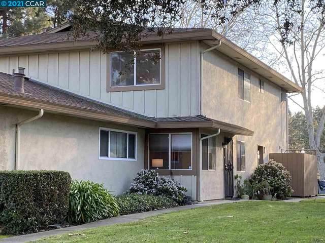 32673 Brenda Way #3, Union City, CA 94587 (#40932664) :: Paradigm Investments