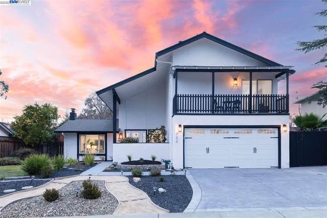 750 Bonita Ave, Pleasanton, CA 94566 (MLS #40932686) :: 3 Step Realty Group
