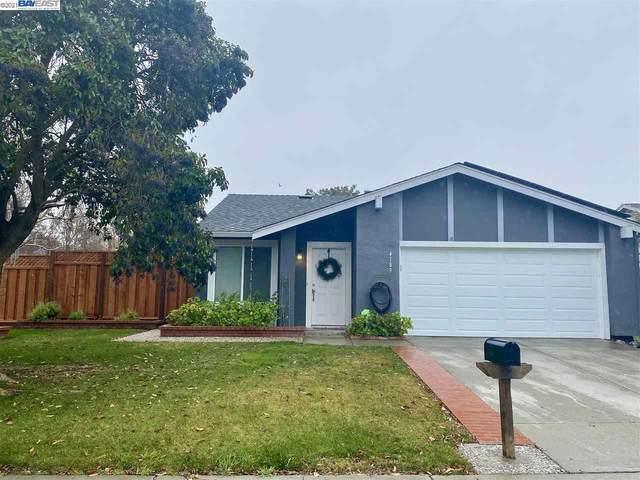 4189 Sugar Pine Way, Livermore, CA 94551 (#40932740) :: Excel Fine Homes