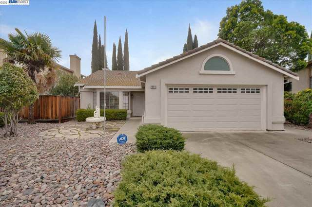 1980 Plum Ln, Tracy, CA 95376 (MLS #40932821) :: Paul Lopez Real Estate