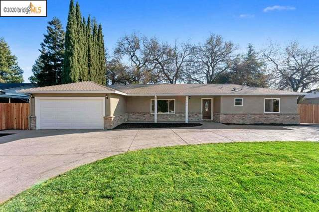 1015 San Miguel Rd, Concord, CA 94518 (#40932838) :: Realty World Property Network