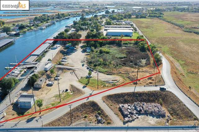 5998 Bethel Island Road, Bethel Island, CA 94561 (#40932858) :: The Venema Homes Team