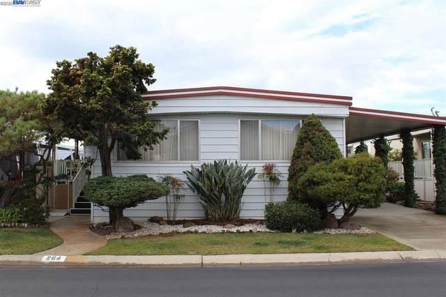 264 Santa Susana, San Leandro, CA 94579 (#40932880) :: Real Estate Experts