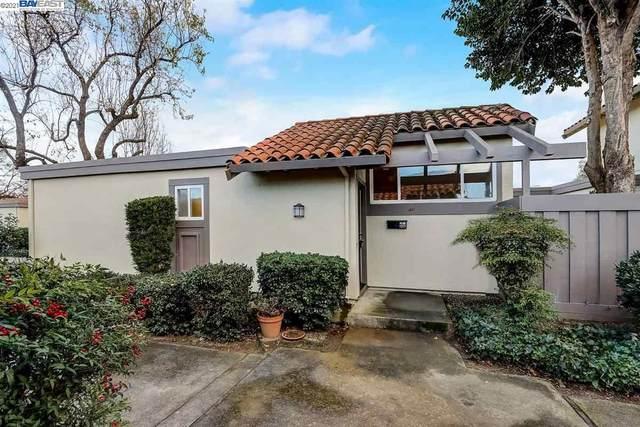 1485 Calle Enrique, Pleasanton, CA 94566 (#40932929) :: Realty World Property Network
