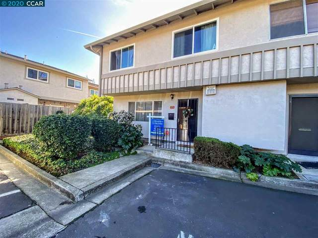 17519 Wickman Pl, San Lorenzo, CA 94580 (#40932947) :: Blue Line Property Group