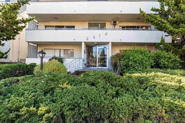 2614 Warring St Apt 11, Berkeley, CA 94704 (MLS #40933026) :: Paul Lopez Real Estate