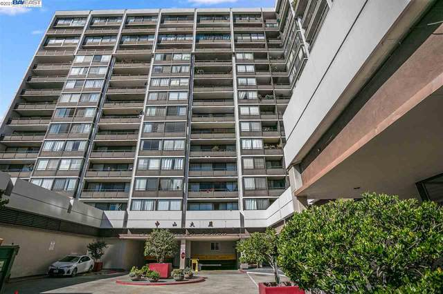 801 Franklin St #316, Oakland, CA 94607 (#40933036) :: Paradigm Investments
