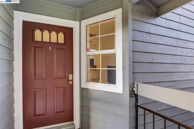 7765 Canyon Meadow Cir H, Pleasanton, CA 94588 (#40933119) :: The Venema Homes Team