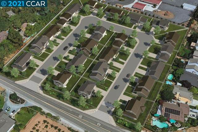2480 Oakley Rd, Oakley, CA 94561 (#40933150) :: The Lucas Group