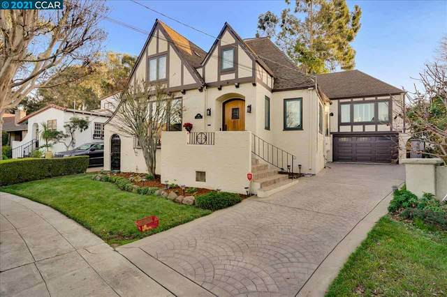 965 Lee Ave, San Leandro, CA 94577 (#40933199) :: Blue Line Property Group