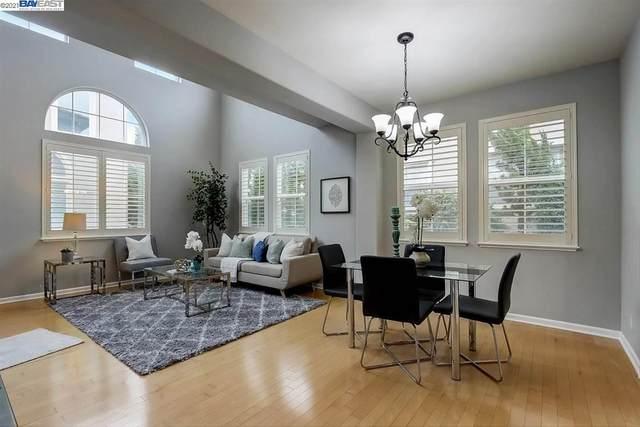 1910 Garzoni Place, Santa Clara, CA 95054 (#40933214) :: Real Estate Experts