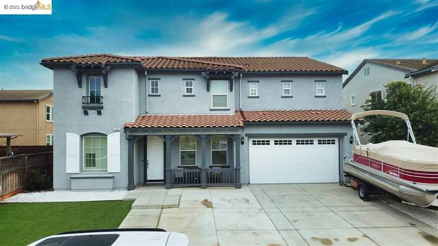 39 Branding Iron Ct, Oakley, CA 94561 (#40933246) :: Excel Fine Homes
