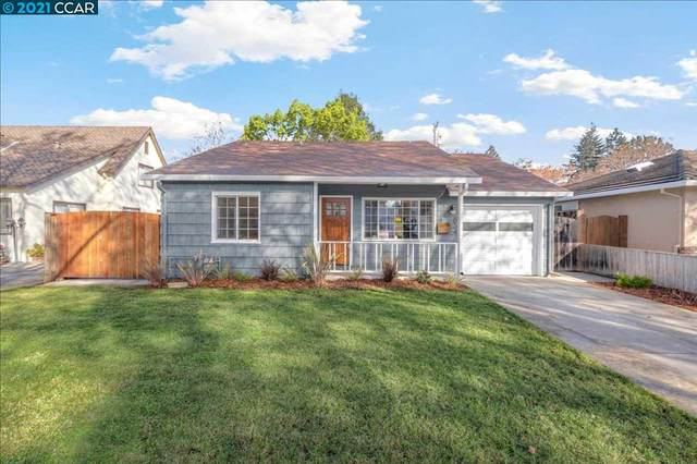 634 Fairmont Ave, Mountain View, CA 94041 (#40933280) :: Paradigm Investments