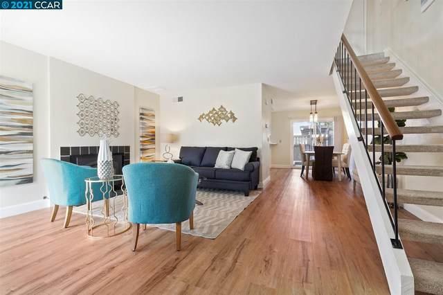 1869 Olmo Way, Walnut Creek, CA 94598 (#40933292) :: Excel Fine Homes